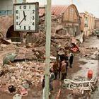 Земетресението в Армения