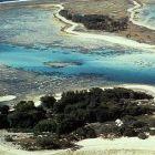 Остров Феърфакс, Големият бариерен риф