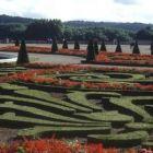 Градините на Версай